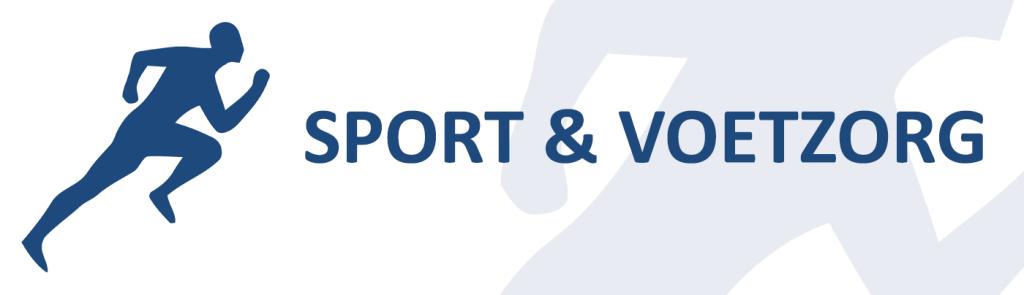 Sport en Voetzorg